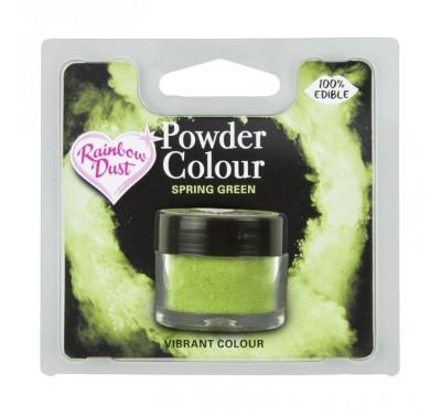 RD Powder Colour - Spring Green