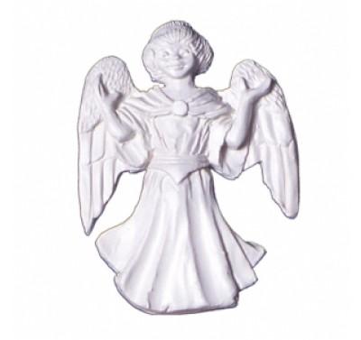 SK Great Impressions Mould Angel - Kneeling