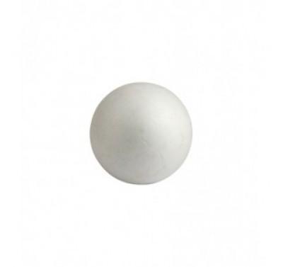 Styropor bal 5cm - 5 stuks