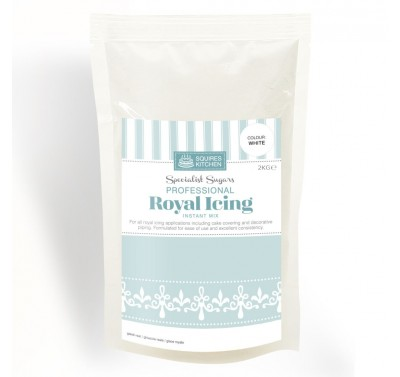 SK Professional Royal Icing - 2kg