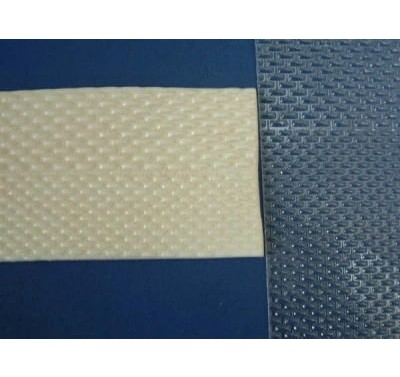 Sugar Artistry Basketweave Texture Mat