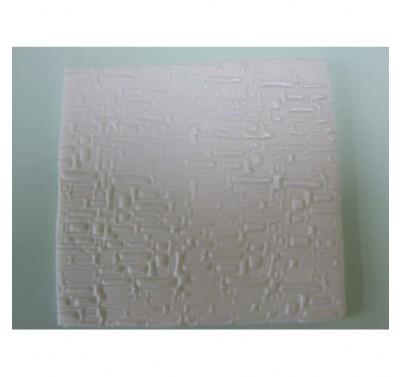 Sugar Artistry Stone Wall Texture Mat