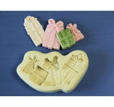 Sugar Artistry Presents mould