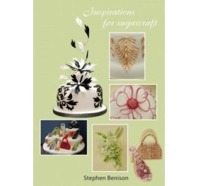 Sugar Artistry Inspirations for Sugarcraft DVD