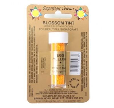 Sugarflair Blossom Tint Edible Dusting Colour - Egg Yellow