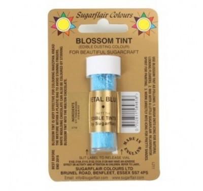 Sugarflair Blossom Tint Edible Dusting Colour - Petal Blue