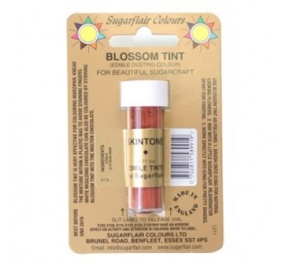 Sugarflair Blossom Tint Edible Dusting Colour - Skintone