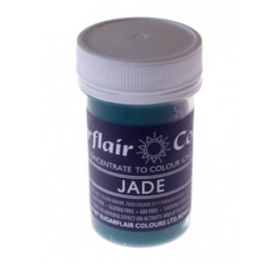 Sugarflair Pastel Jade