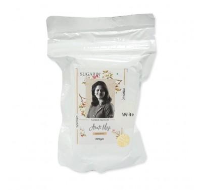 Sugarin Flower Paste by Arati Mirji - Original White