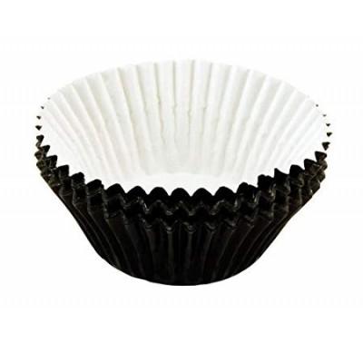 Tala Foil baking cups - Black