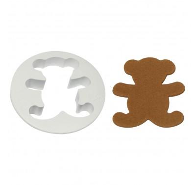 PME Teddy Bear cutter Medium