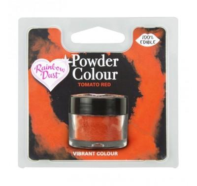 RD Powder Colour - Tomato Red