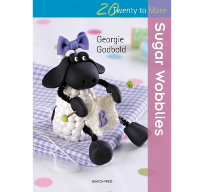 Twenty to make Sugar Wobblies - Georgie Godbold