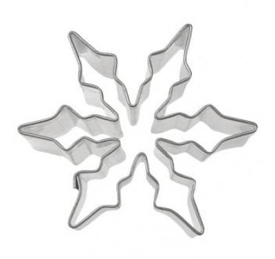 Uitsteker IJskristal 6cm