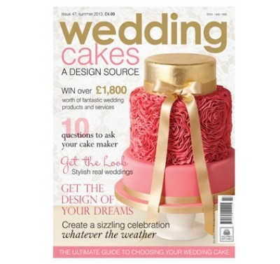 Wedding Cakes 47