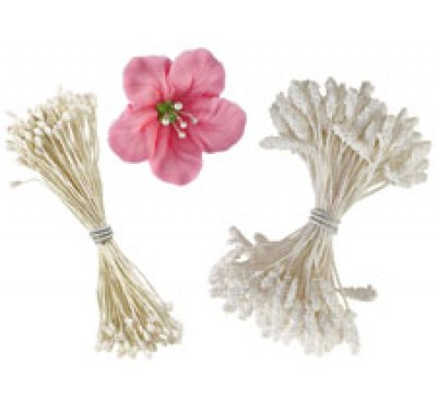 Wilton Flower Stamen Assortment