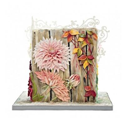 "Gastworkshop Claudia Prati - Masterclass ""Autumn"""