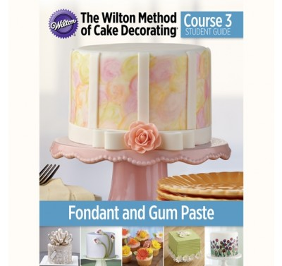 Wilton Method™ Fondant and Gum Paste