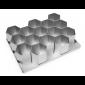Alan Silverwood Mini Hexagon Pan 6cm