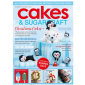 Cakes & Sugarcraft 160 November/December 2020