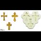 DPM Crosses