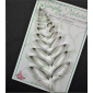 Poppy Leaf Large Cutter By Simply Nature Botanically Correct Products®