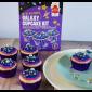 Cake Décor Galaxy Cupcake Kit