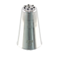 JEM Large Hair / Grass Serrated Nozzle No.234
