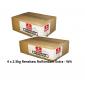 Renshaw Rolfondant Extra 10kg -White-