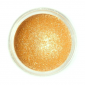Fractal Colors - SuPearl Shine® Dust Food Coloring - Sparkling Gold