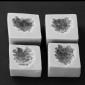 Blackberry Fruit Mold Botanically Correct Set (Large)