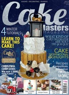 Cake Masters - December 2015