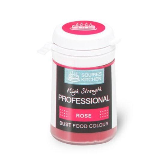 SK Professional Dust Food Colour Rose