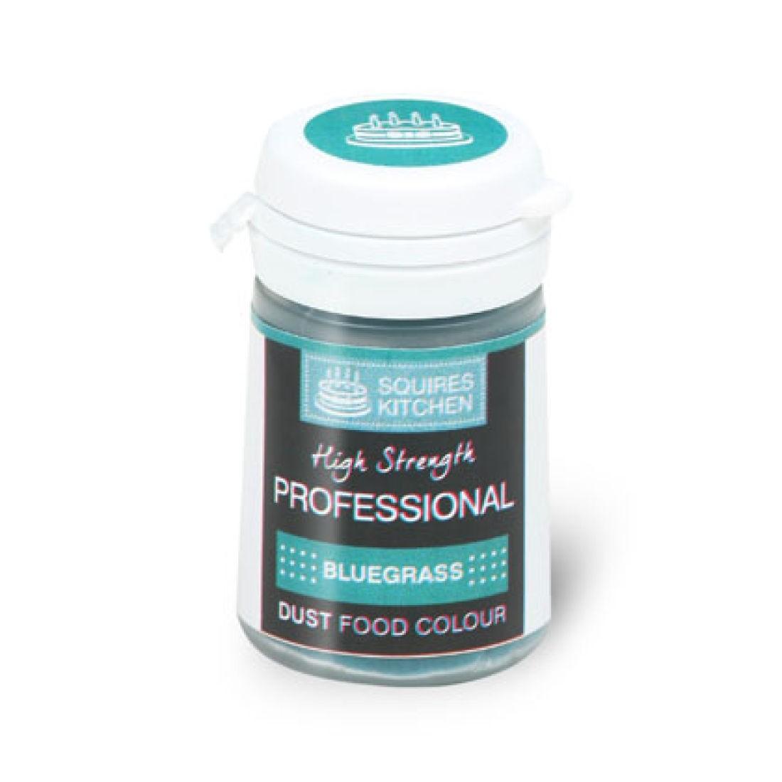SK Professional Dust Food Colour BlueGrass