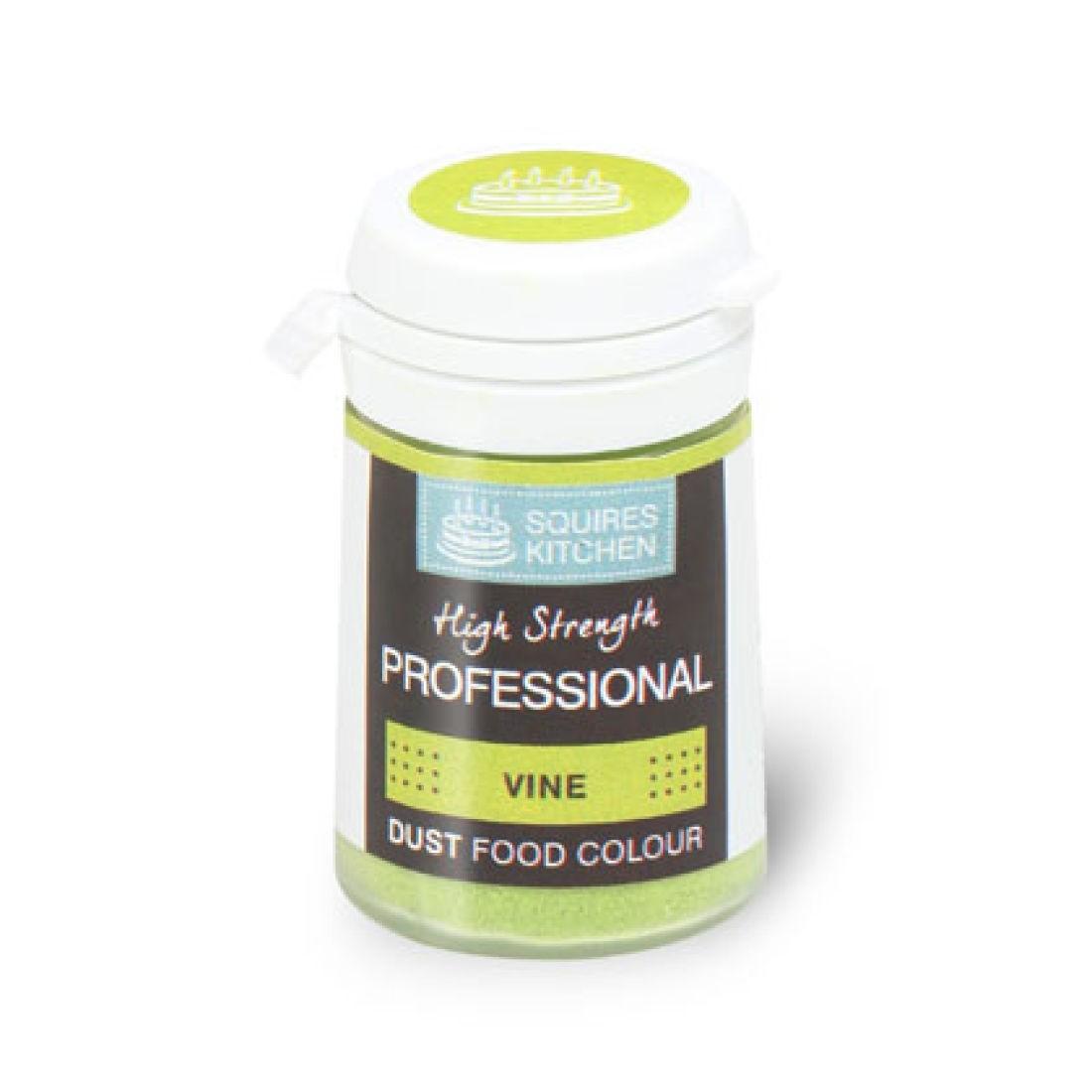 SK Professional Dust Food Colour Vine