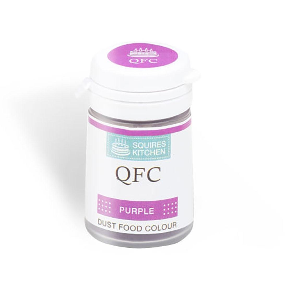 SK QFC Purple Dust