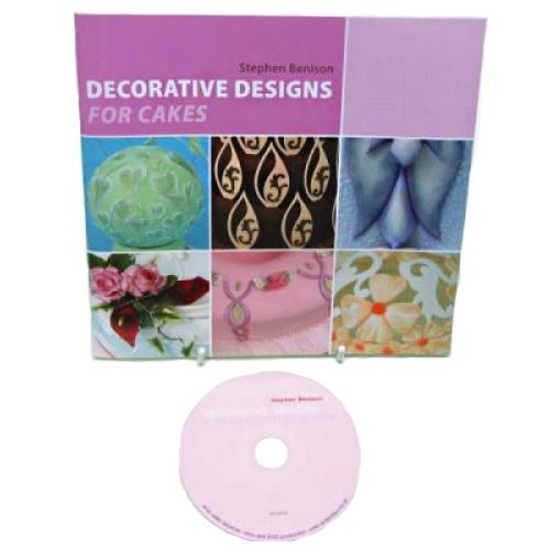 Sugar Artistry Decorative Designs DVD