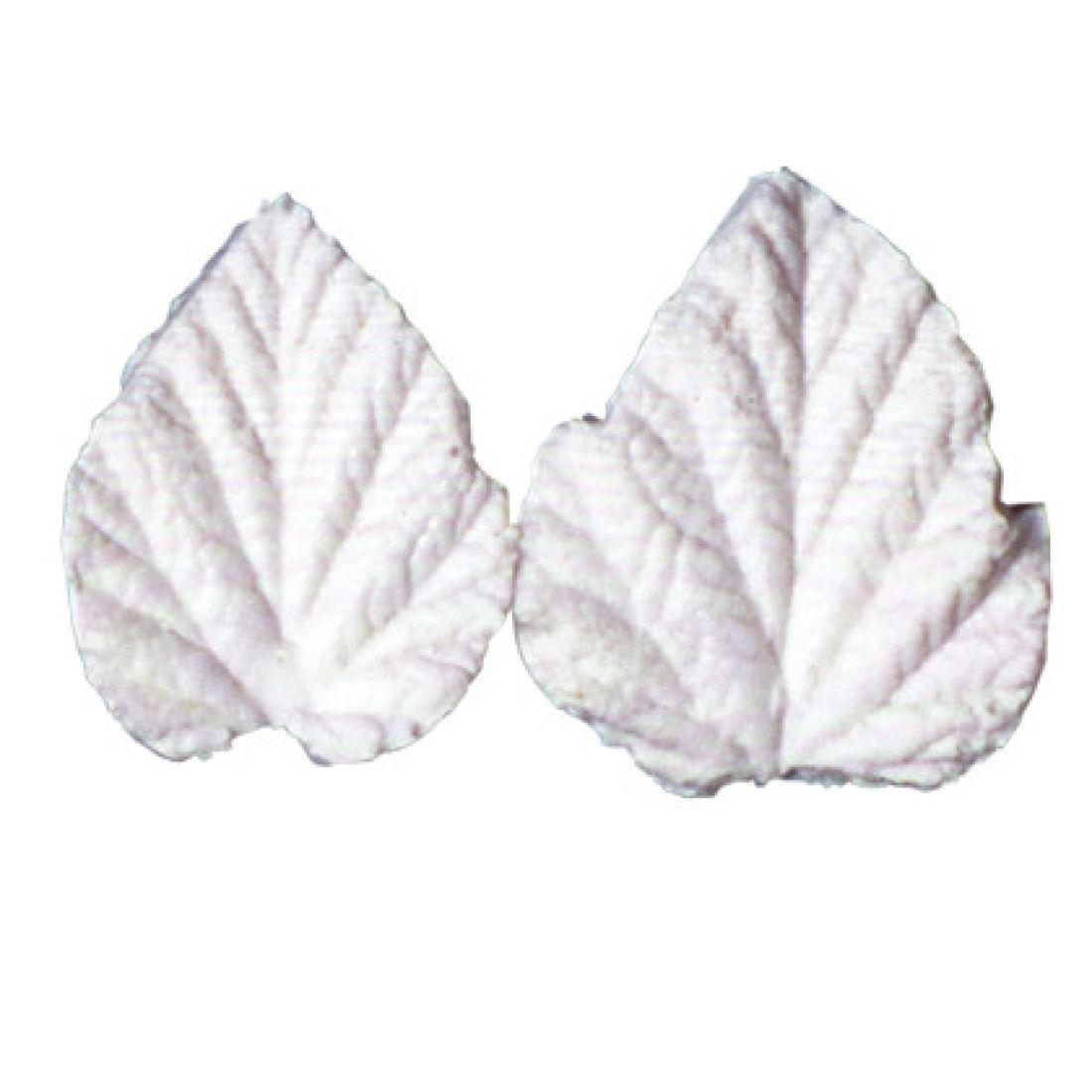 SK-GI Leaf Veiner Bramble- Wineberry 4.0/3.5cm Set of 2