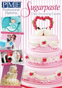 PME Professional Course Sugarpaste