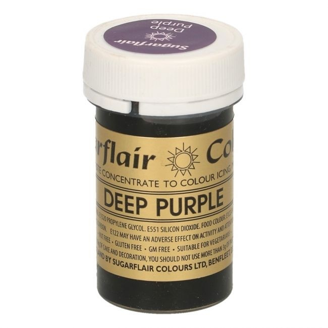 Sugarflair Spectral Deep Purple