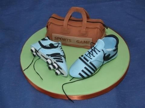 Sugar Artistry Sports Shoe