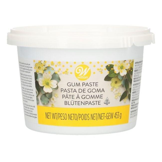Wilton Ready-to-Use Gum Paste Intl 453g