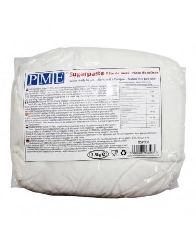 PME Sugarpaste 2,5kg