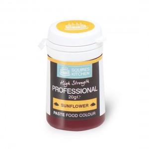 SK Professional Paste Food Colour Sunflower