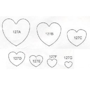 hearts, harten