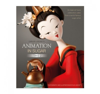 Animation in Sugar - Take 2 by Carlos Lischetti