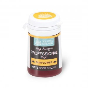 SK Professional Paste Food Colour Sunflower
