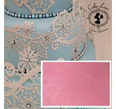 Cake Lace - Crystal Large Mat