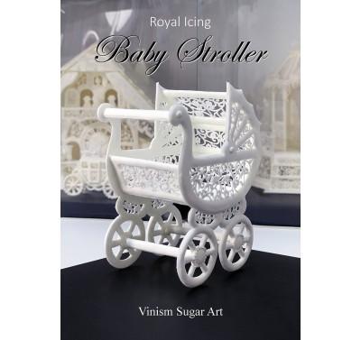 stroller, baby, kelvin