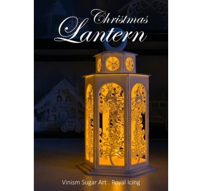 christmas, lantern, icing, kelvin